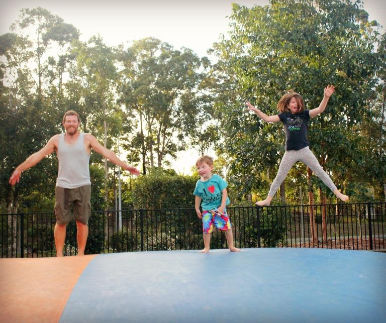 bouncy birthday cusions